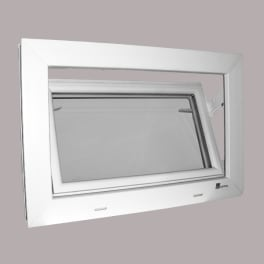 Aktionskellerfenster 1-flg Isolierglas  Ug-Wert 1,1