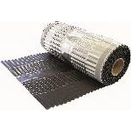 Allfo-Roll LG 300 mm / 5 mtr. ziegelrot