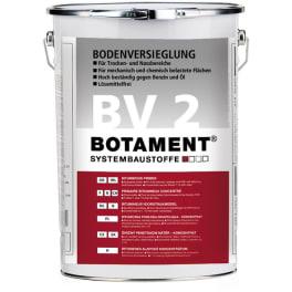 Botament BV 2 Bodenversiegelung 5 kg Gebinde