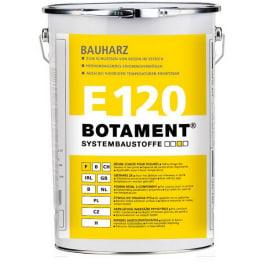 Botament E 120 Bauharz Epoxidharz-Grundierung 2K 6x1 kg Dose