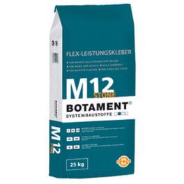 Botament M 12 Stone - Natursteinmörtel 25 kg Sack