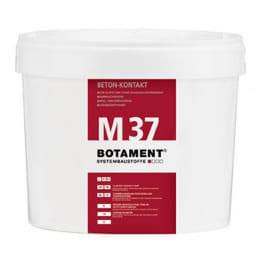 Botament M 37 Schnellreparatur-Zement 13 kg Eimer