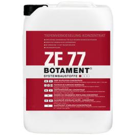 Botament ZF 77 Beton- und Mörteldichtungsmittel 5 Liter