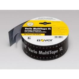 Isover Vario MultiTape SL Klebeband mit geteiltem Abdeckstreifen