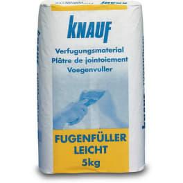 Knauf Fugenfüller Leicht 5 kg Beutel