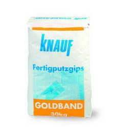 Knauf Goldband 30 kg Sack