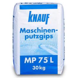 Knauf Maschinenputz MP 75 L 30 kg Sack