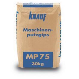 Knauf Maschinenputz MP75 30 kg Sack