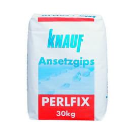Knauf Perlfix Ansetzbinder 30 kg Sack