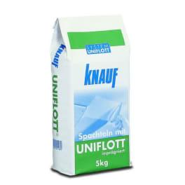 Knauf Uniflott imprägniert 5 kg Beutel