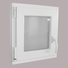 Kunststoff Dreh-/Kippfenster Classic einflüglig