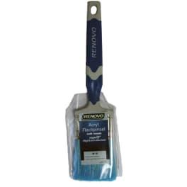 RENOVO ST Acryl Flachpinsel 80 mm Fillpro