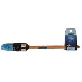 RENOVO FSC Acryl Ringpinsel 35 mm Fillpro Aqua