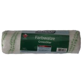 RENOVO Farbwalze Greenstar 25 cm 18 mm