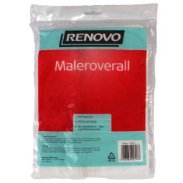 Renovo Maleroverall XL