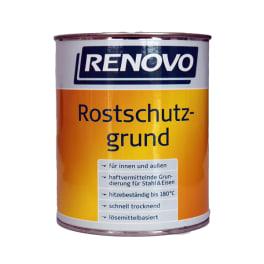 Renovo Rostschutzgrund rotbraun 2,5 Liter