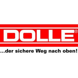 DOLLE Systemtreppe Basel, Brüstungsgeländer - Startpaket VE 1m
