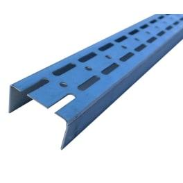 UA-Profil 100/40/2 4000 mm