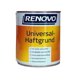 Renovo Universalhaftgrund rotbraun 750 ml