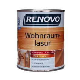 Renovo Wohnraumlasur zedernrot 750 ml (thix)