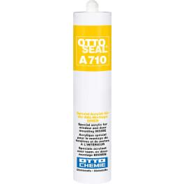 OTTOSEAL A 710 Spezial-Acrylat für die RAL-Montage innen