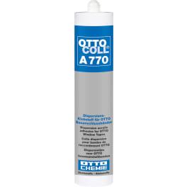 OTTOCOLL A 770 Dispersions-Klebstoff für OTTO Bauanschlussbänder 310 ml