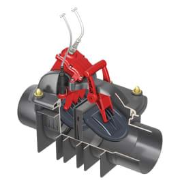 ACO Quatrix-K für freiliegende Rohrleitungen DN 125