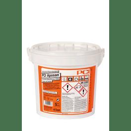 PCI Aposan Epoxidharz Mörtel 5 kg Kombi Gebinde grau