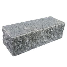 EHL BossIntak Light 50/18/15 Normalstein basalt-anthrazit 2-seitig