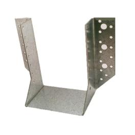 Balkenschuh A (aussenliegend) 120 x 160 x 1,5 mm