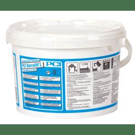 PCI Barrafill L Zementgebundener Feinspachtel 8 kg Eimer hellgrau