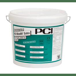 PCI Bicollit Extra Dispersions-Fliesenkleber 16 kg Eimer weiss