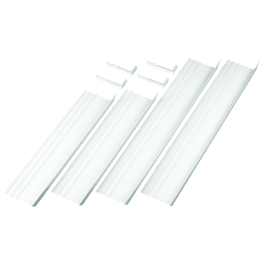 ACO Therm 3.0 Dämmungsanschlussprofil 800x600mm bis 140mm