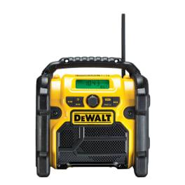 DeWalt Akku-u. Netzradio - DCR020-QW