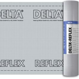 Dörken Delta Reflex Luft- und Dampfbremse 1,50x50m