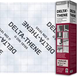 Dörken Delta Thene 5x1m