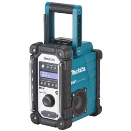 Makita Akku-Radio DMR110