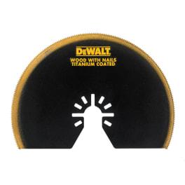 DeWalt Multitool Sägeblatt 100mm - DT20709-QZ