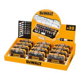 DeWalt Schrauber-Bits-Display - DT7969M-QZ