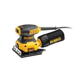 DeWalt Vibrationsschleifer - DWE6411-QS