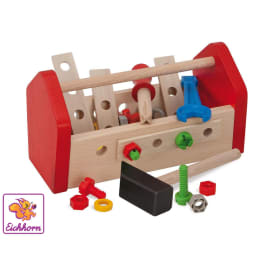 EICHHORN Kinder-Werkzeugkasten 30-tlg.