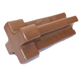 Einschlagwerkzeug für Einschlagbodenhülsen 70 x 70 mm