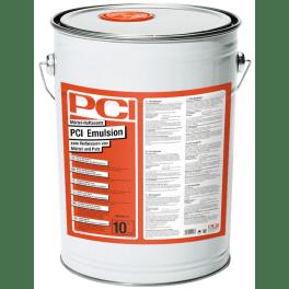 PCI Emulsion Mörtel-Haftzusatz 10 kg Eimer milchigweiss
