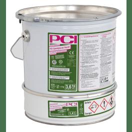 PCI Epoxigrund Rapid Spezial-Grundierung (4 x 1 kg) Kombi-Gebinde transparent