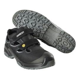 MASCOT Sicherheitssandale FOOTWEAR FLEX F0100-910 Damen & Herren