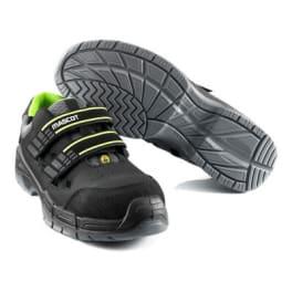 MASCOT Sicherheitssandale FOOTWEAR FIT F0107-937 Damen & Herren