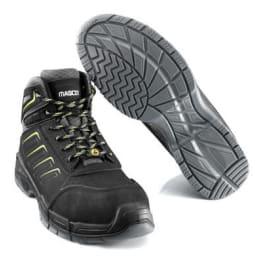MASCOT Sicherheitsstiefel FOOTWEAR FIT F0109-937 Damen & Herren
