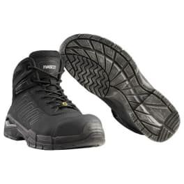 MASCOT Sicherheitsstiefel FOOTWEAR FIT F0114-937 Herren