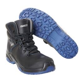 MASCOT Sicherheitsstiefel FOOTWEAR FLEX F0141-902 Herren