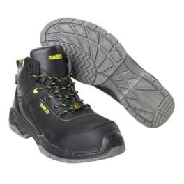 MASCOT Sicherheitsschuh (hoch) FOOTWEAR FIT F0143-902 Herren